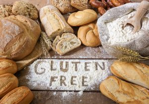 a gluten free breads